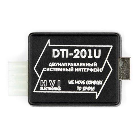Контролер системного інтерфейса DTI-201U Прев'ю 1