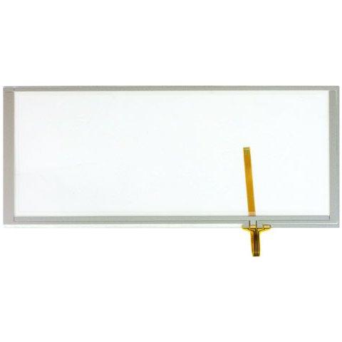 Сенсорное стекло + переходная рамка для BMW 3 / 5 / 6 серии Превью 1