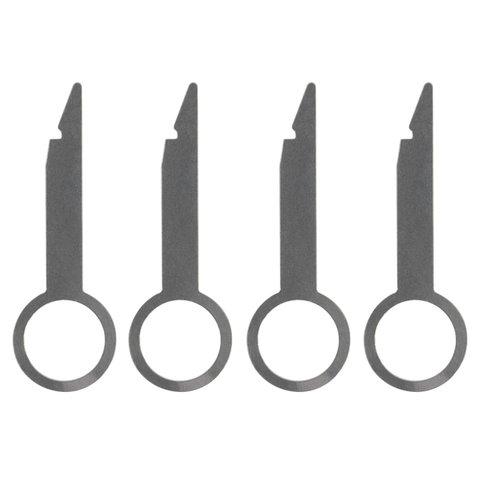 Набор инструментов для снятия обшивки (36 предметов) Превью 22