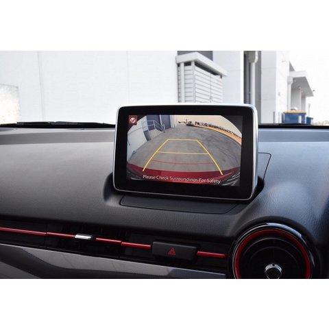 Кабель для подключения камеры к монитору Mazda MZD Connect Превью 5