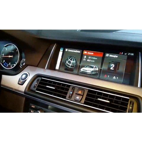 Видеоинтерфейс для BMW 1-5, 7, X3, X4, X5 серий / Mini 2017– г.в. Превью 4