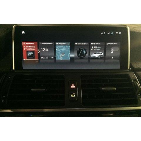 Видеоинтерфейс для BMW 1-5, 7, X3, X4, X5 серий / Mini 2017– г.в. Превью 5