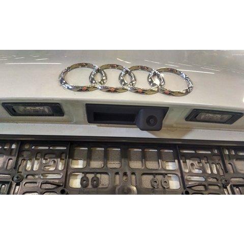 Комплект для подключения камеры заднего вида в Audi A3 Превью 1