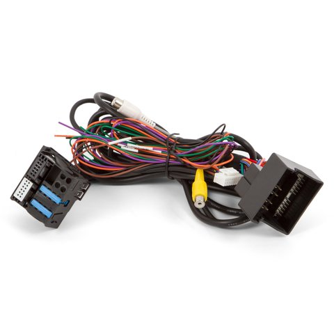 Video Interface for Peugeot 208, 2008, 308 Preview 3