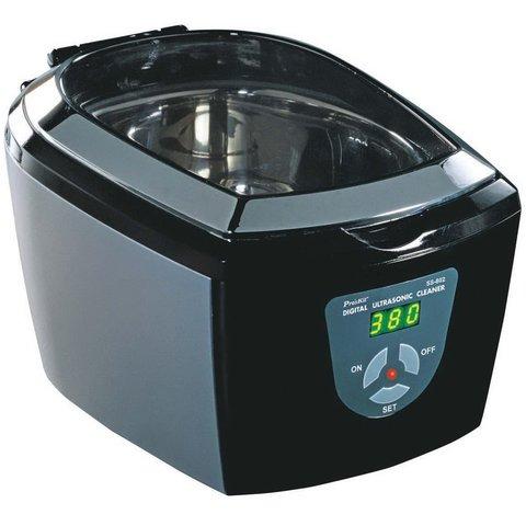 Цифровая ультразвуковая ванна Pro'sKit SS-802F 0,75л - Просмотр 2