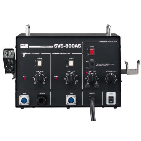 Паяльная станция Goot SVS-800AS