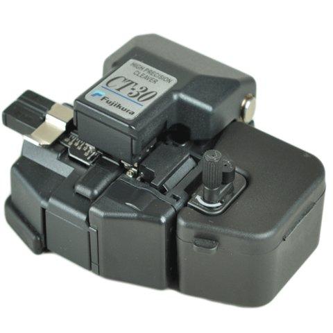 """Зварювальний апарат для оптоволокна Fujikura FSM-60S """"Kit-A"""" Plus Прев'ю 1"""
