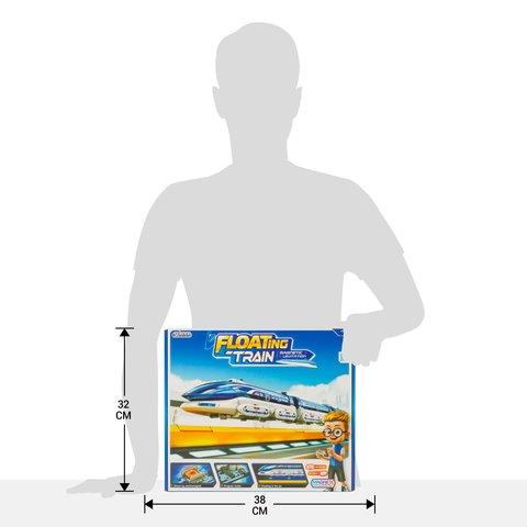 CIC 21-633 Magnetic Levitation Express