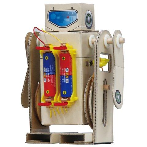 STEAM-конструктор Artec Крокуючий робот - /*Photo|product*/