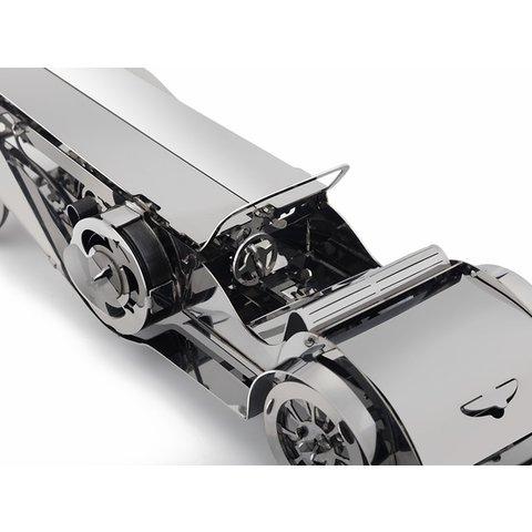 Металевий механічний 3D-пазл Time4Machine Glorious Cabrio Прев'ю 2