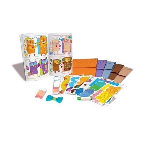 STEAM-набор 4M Зверушки из бумажного мешочка 00-04672 Превью 6
