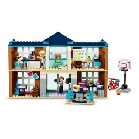 Конструктор LEGO Friends Школа Хартлейк-Сіті 41682 Прев'ю 7
