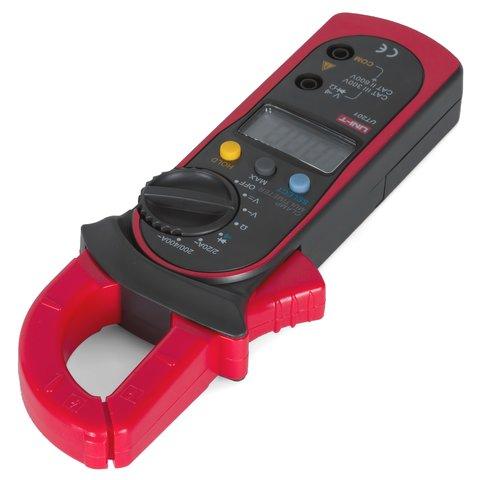 Digital Clamp Meter UNI-T UT201 Preview 1