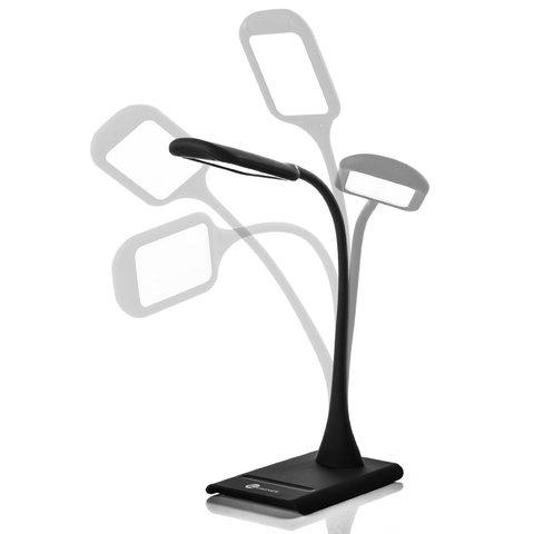 Dimmable LED Desk Lamp TaoTronics TT-DL05, Black, EU Preview 2
