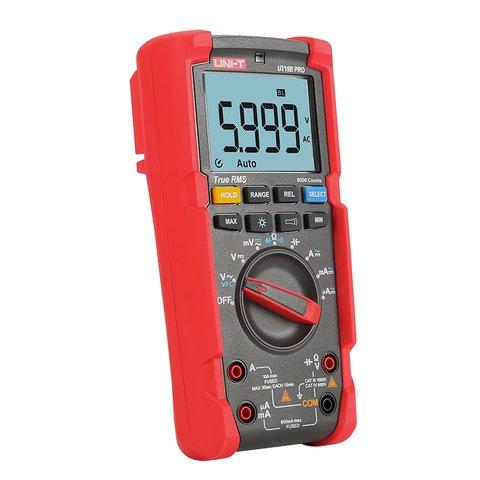 Digital Multimeter UNI-T UT15B PRO Preview 2